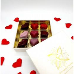 Coffret Saint Valentin 9...