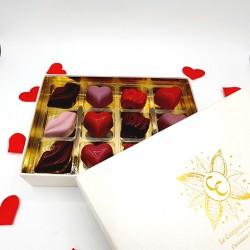 Coffret Saint Valentin 12...