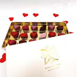 Coffret Saint Valentin 18...